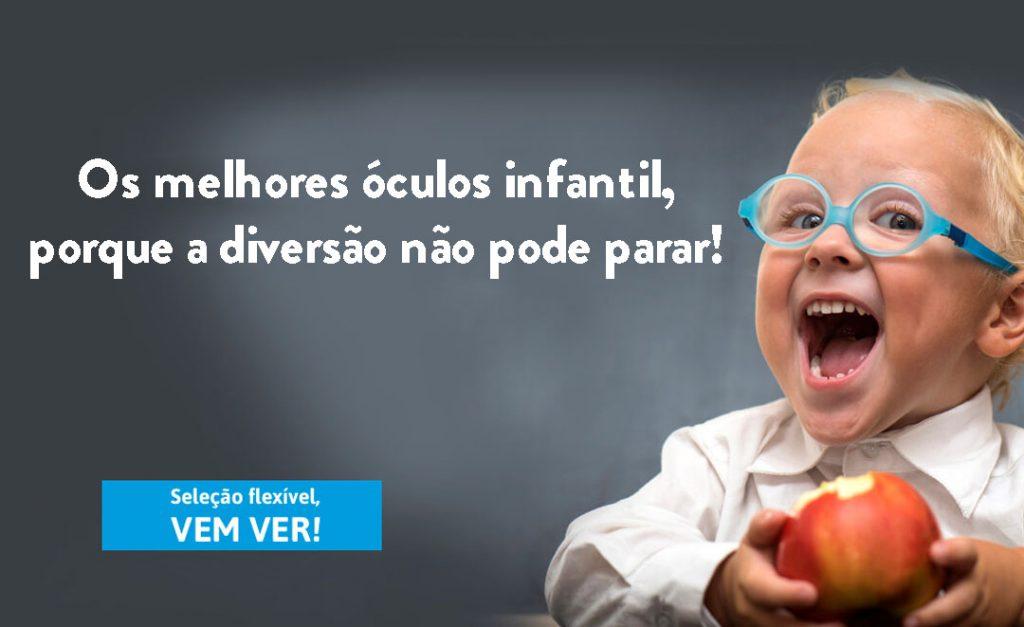 comprar oculos infantil flexivel