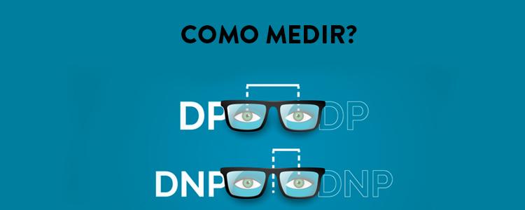 como-medir-dnp-otica-online